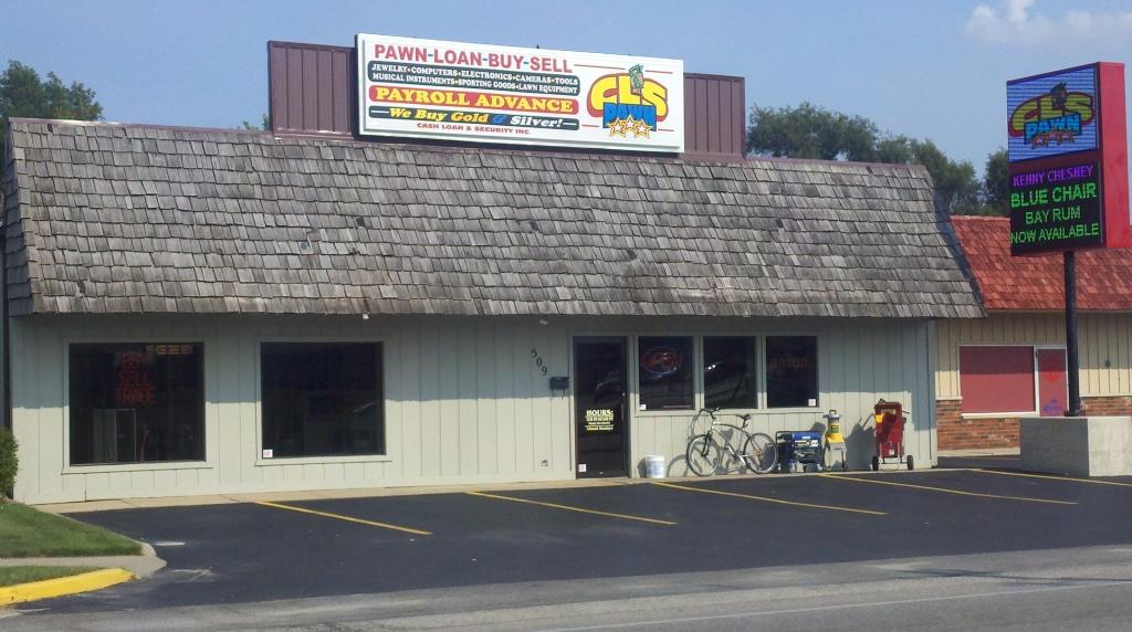 Del kimball kansas city payday loans image 4